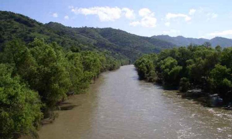 En México, 70 por ciento de los ríos padecen contaminación