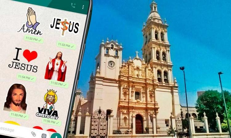 Por coronavirus, misas en Monterrey serán por redes sociales