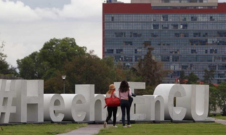 Suspenderá UNAM actividades a partir del 23 de marzo