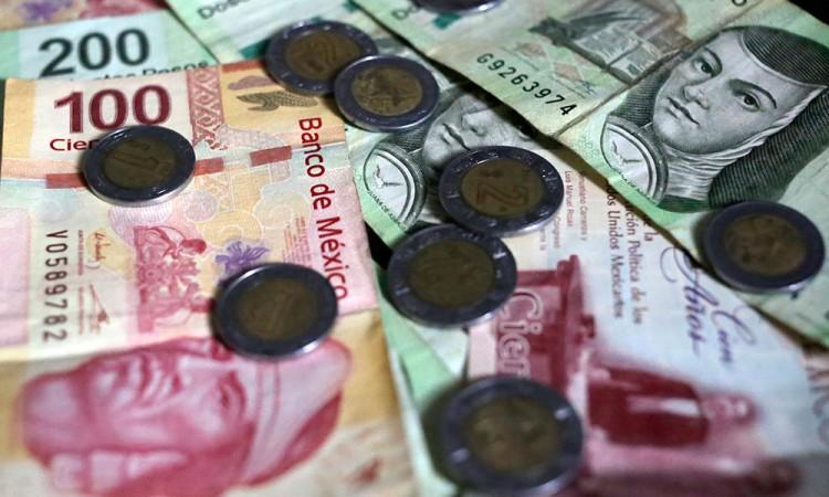 Peso mexicano registra nuevo mínimo histórico