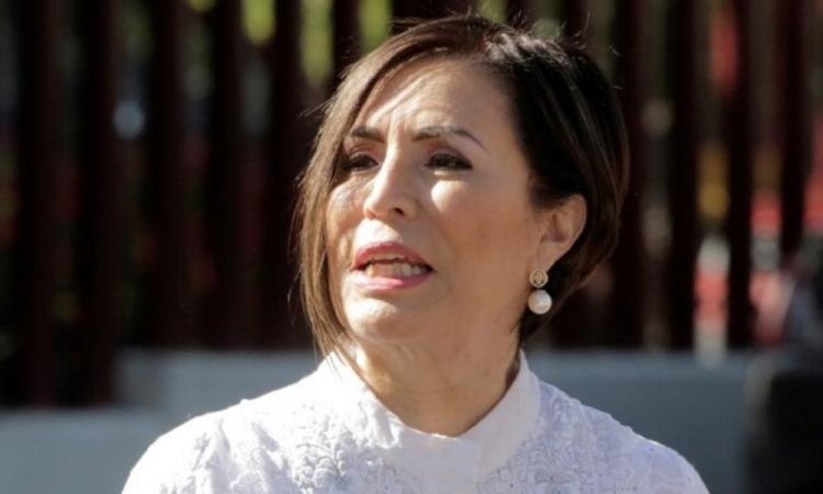 Avalan juicio político a Rosario Robles