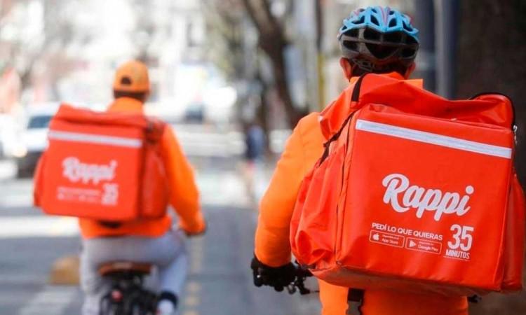 Rappi entregará comida gratis a profesionales de la salud