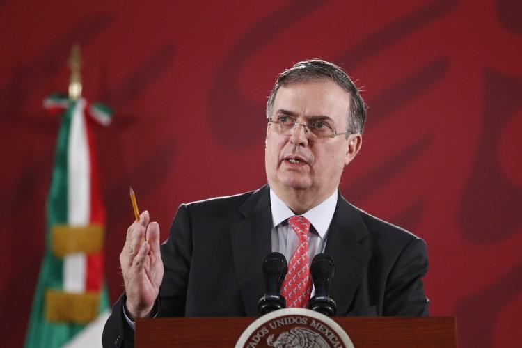 Retornan a México mil 153 mexicanos por coronavirus
