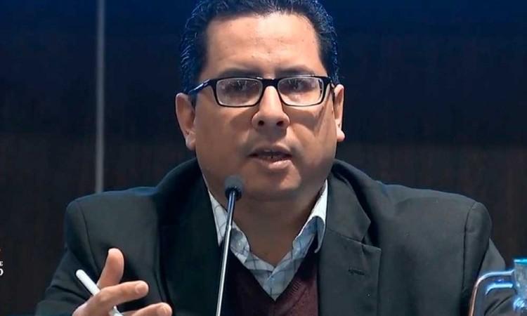 Suben a 203 los casos de COVID-19 en México
