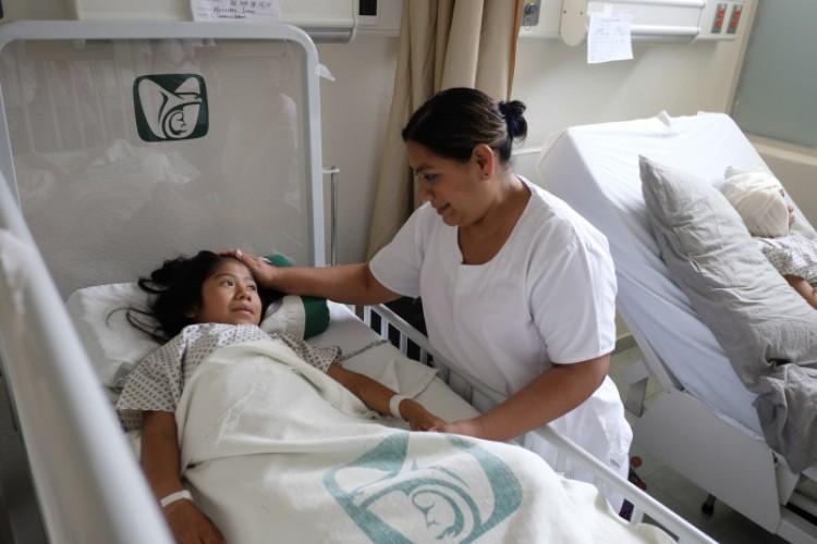 IMSS y Sindicato firman acuerdo de protección durante pandemia