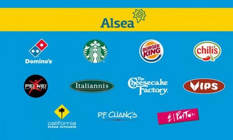 Marcas que se verán afectadas por decisión de Alsea, NO apoyará a empleados ante COVID-19