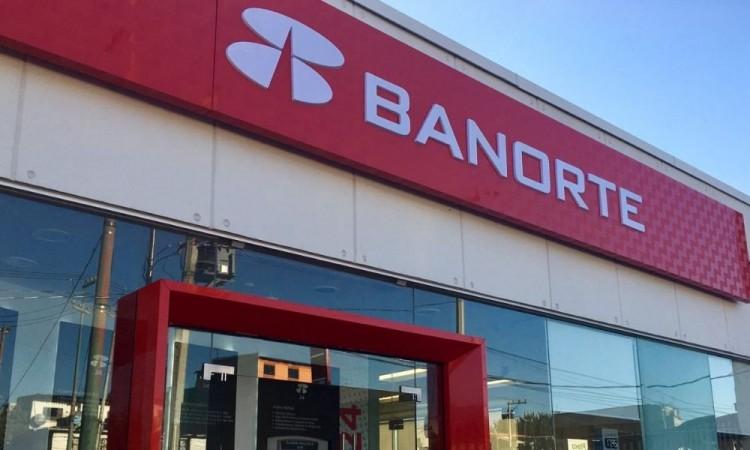 Banorte suspende sus pagos por 4 meses