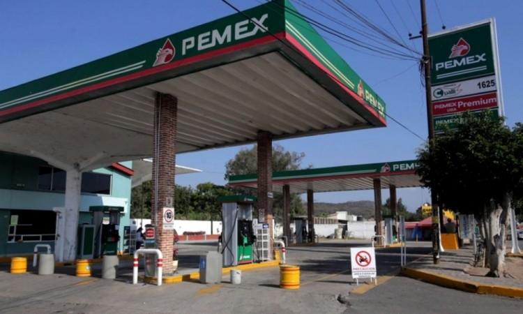 ¿Dónde se vende la gasolina más barata del país?