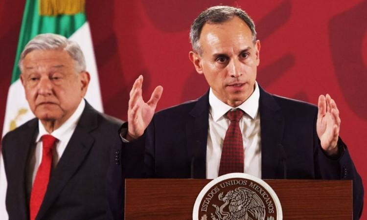 México llegará a fase 3: López-Gatell
