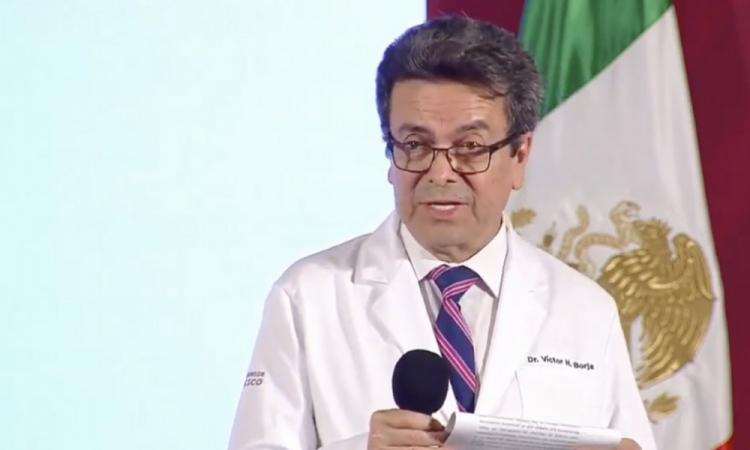 A mediados de abril coronavirus llegará a su máximo en México
