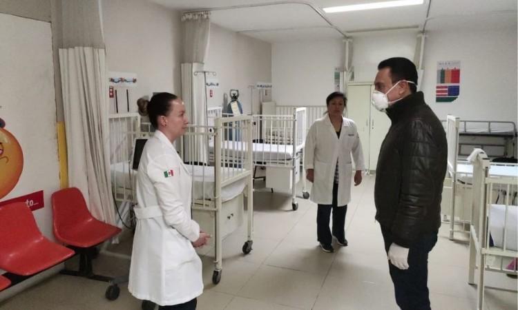 Pacientes, empresarios y funcionarios tuvieron contacto con infectados de Covid-19