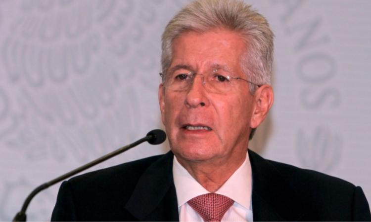 Ex secretario de STC sufre infarto cerebral