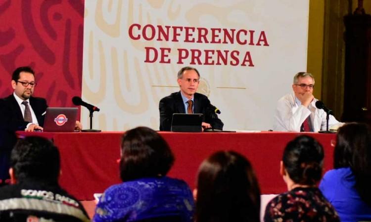 México declara Emergencia Sanitaria por el COVID-19