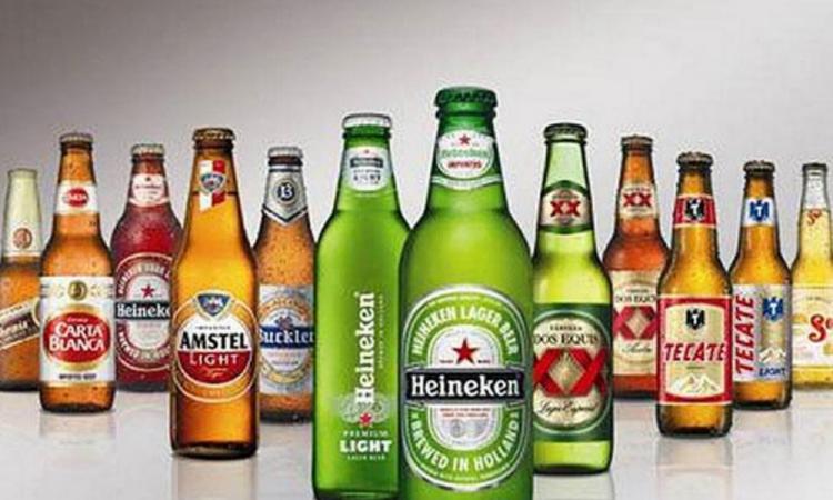 Adiós Tecate, Indio, XX y Heineken durante contingencia