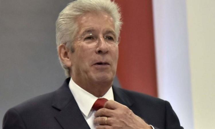 Falleció Gerardo Ruiz Esparza, exsecretario de Comunicaciones y Transportes