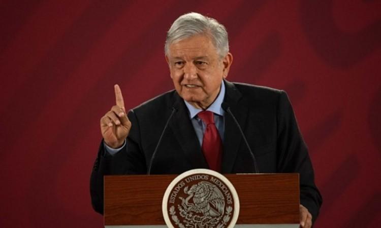 AMLO ordena extinguir fideicomisos públicos