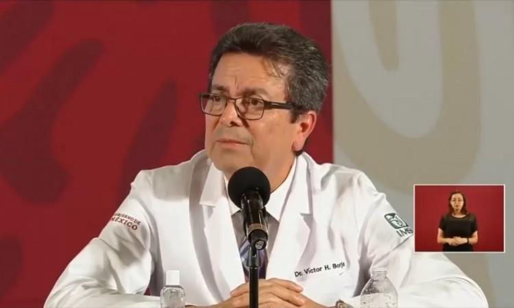 Darán dos puntos adicionales a médicos que apoyen en la contingencia para el ENARM