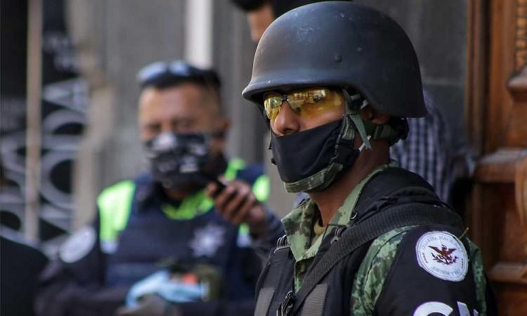 México confirma 2,785 casos de COVID-19 y 141 muertos