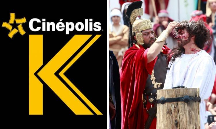 Cinépolis Klic transmitirá la representación de Iztapalapa 2020