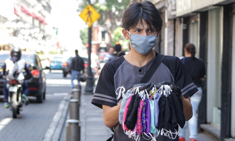 COVID-19: en México hay 3.181 contagios y 174 decesos