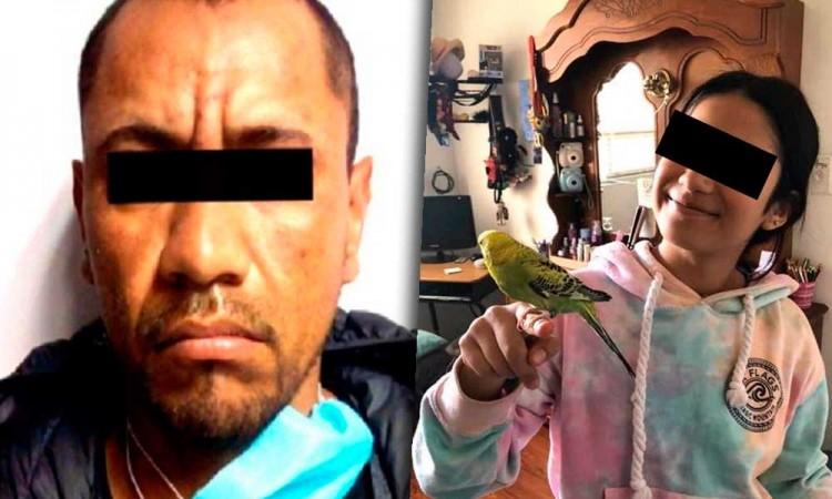 Condenan a feminicida de Ana Paola, menor de 13 años