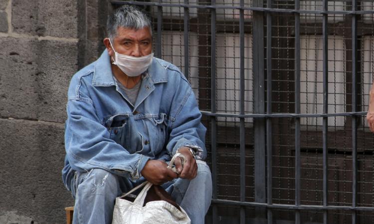 Confirman segunda víctima de COVID-19 en Tlaxcala