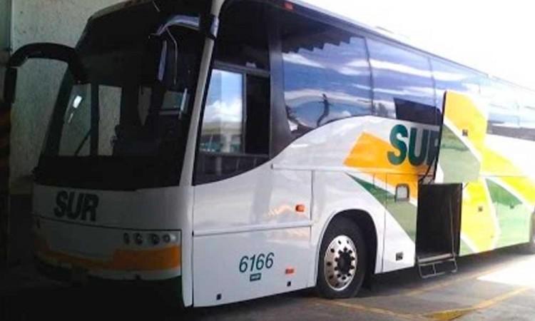 Huajuapan suspende autobuses hacia Puebla capital