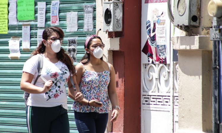 COVID-19: Más de 100 personas pierden la vida en el último día; se suman 622 contagios