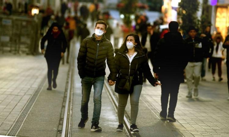 El pico de la pandemia, entre el 2 y el 8 de mayo para México