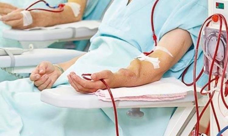 Personas con insuficiencia renal deben extremar medidas de higiene