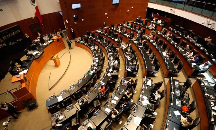 México aprueba Ley de Amnistía para indultar 6 mil personas