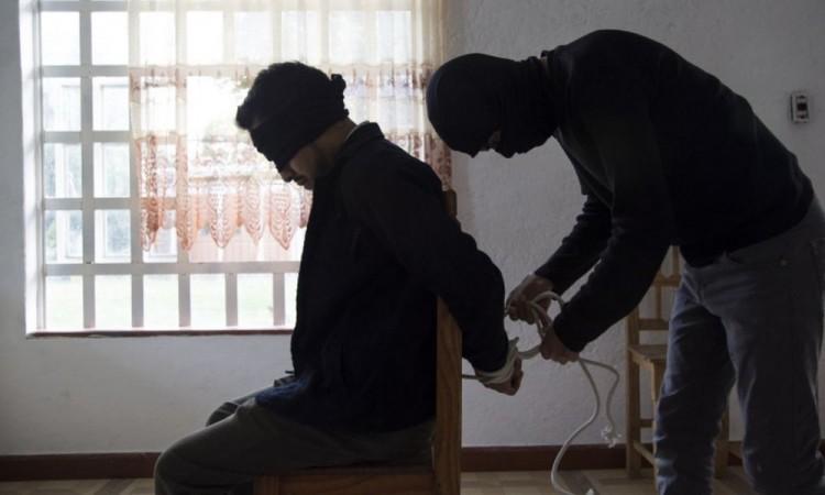 Secuestros aumentan 5% entre febrero y marzo pese a coronavirus