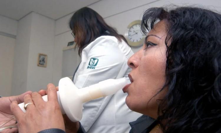 IMSS otorga suministro de oxígeno para tres meses