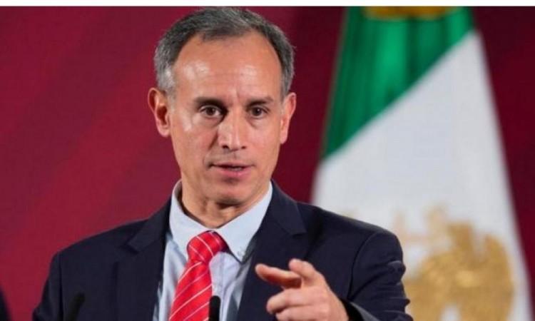 López Gatell responde todas las preguntas en torno al coronovarius en Diálogos por la democracia