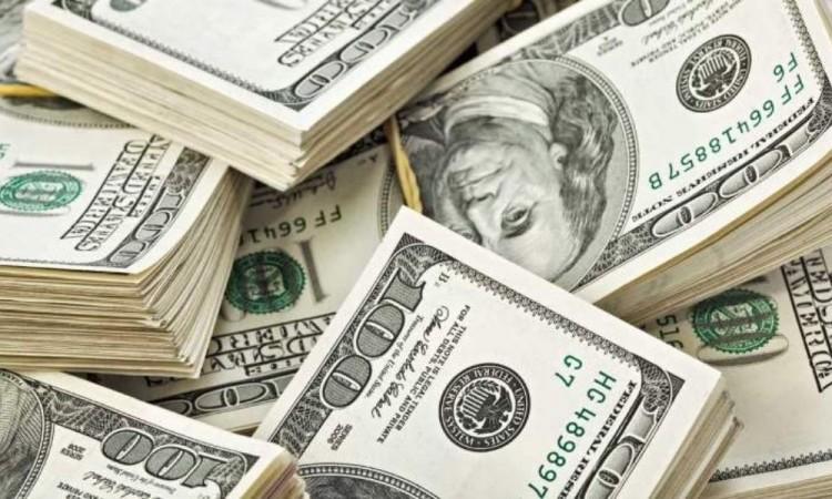 Dólar llega a los 25.11 pesos en medio de crisis por Covid-19