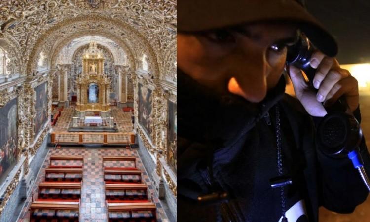 Iglesia denuncia amenazas de crimen organizado a sacerdotes