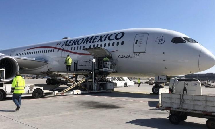 México y Brasil repatriarían a 250 afectados por cierres aéreos