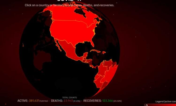 OMS advierte que pandemia de COVID-19 está lejos de terminar