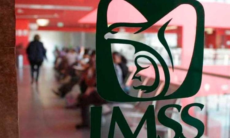 Adelantará IMSS pago de pensión de mayo al 30 de abril