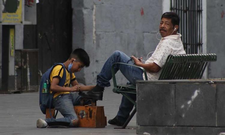 Puebla suma 806 casos de COVID-19, según gobierno federal
