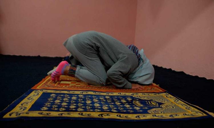 Indígenas de musulmanes de Chiapas celebran Ramadán confinados