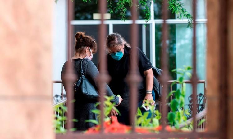 Asilos de Nuevo León reportan 50 contagios de Covid-19