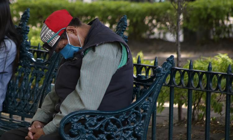 México suma 29,619 contagios y casi 3,000 decesos