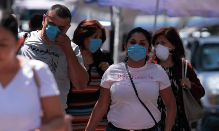 8 de mayo el pico más alto de la pandemia: Secretaría de Salud