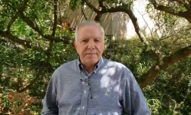 Líder de Frente Nacional Anti AMLO, accionista de Soriana