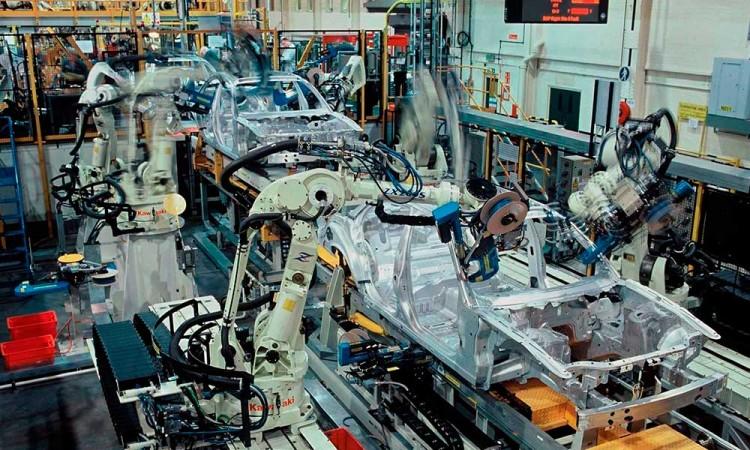 Automotrices inician labores el 18 de mayo en EU