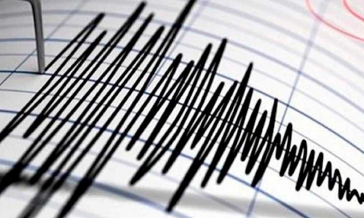 Reportan sismo de 4.5 grados en Mexicali