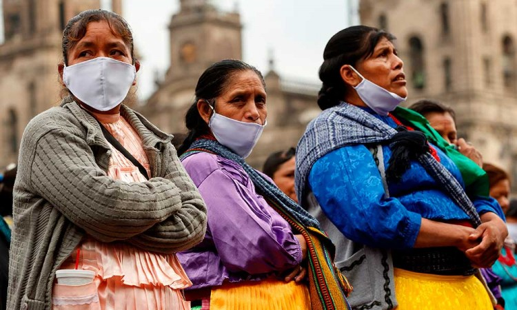 Advierten que Latinoamérica será el epicentro de Coronavirus