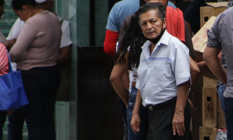 México con más de 9 mil contagios activos y más de 4 mil decesos por COVID-19