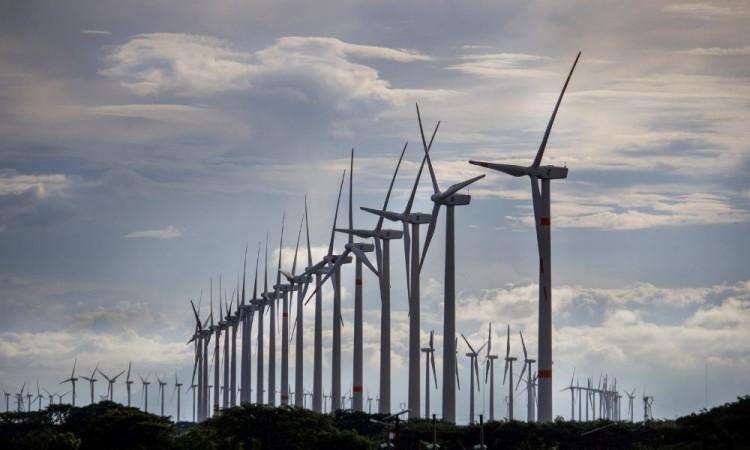 México emite acuerdo que limita participación privada en energías renovables